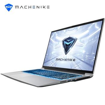 Machenike T90-Plus 17.3 2020 RTX 2060 Gaming Laptop I7 10750H 8GB 512SSD 144Hz IPS 72% NTSC Ultra Border Intel Gaming Laptops