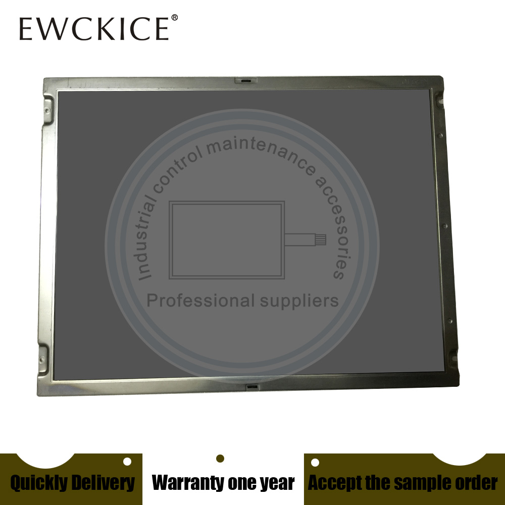 NEW  MTM-15DK MTM-15DK-4 MTM-15DK-5 HMI PLC LCD Monitor Liquid Crystal Display
