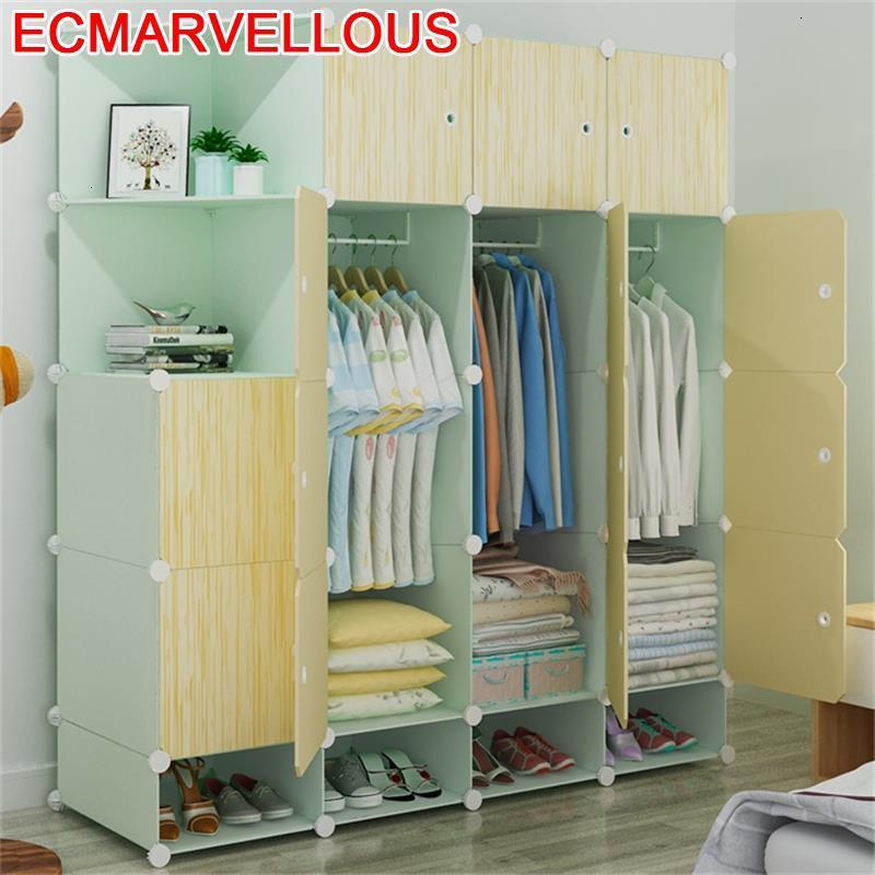 Bedroom Moveis Armoire Chambre Szafa Mobili Per La Casa Armadio Dresser Dormitorio Cabinet font b Closet