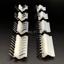 5-30 sztuk/partia CH3.96 złącze 90 stopni zakrzywione igła do gięcia Pin 3.96mm wafel Pin Header 3.96- 2 P/3 P/4 P/5 P/6 P/7 P/8 P /9 P/10 P