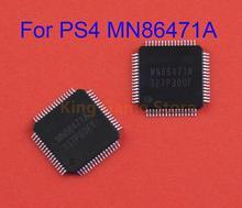 5 قطعة/الوحدة استبدال الأصلي جديد MN86471A HDMI IC رقاقة MN86471A رقاقة ل بلاي ستيشن PS4 المراقب المالي