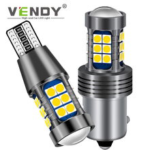 1x Canbus Lamp Bulb Car LED Backup Light W16W T15 P21W BA15S W21W For Mercedes w205 w212 w204 w203 w124 w210 w202 w163 c e glk b цена 2017