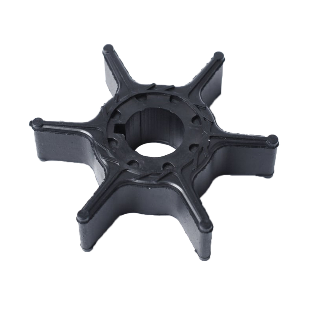 Water Pump Impeller for YAMAHA 8//9.9//15//20HP 63V-44352-01 18-3040 9-45607 500363