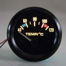 Цифровой автомобильный измеритель температуры воды Универсальный