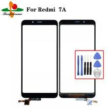 Сенсорный экран для xiaomi redmi 7a сенсорная панель ЖК дисплей