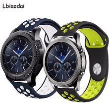 Gear S3 Frontier For Samsung Galaxy watch active 46mm 42mm