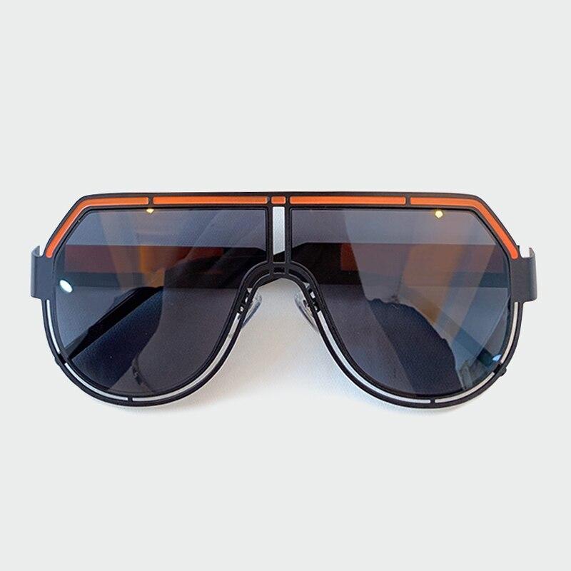 Hommes lunettes De soleil De haute qualité Oculos De Sol nuances avec boîte rétro lunettes De mode lentille UV400