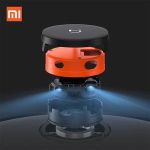 Image 4 - Yeni xiaomi mi robotlu süpürge STYJ02YM süpürme 2100Pa emme toz toplayıcı mi ev planlama rota kablosuz süpürge