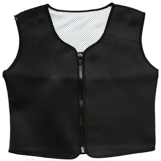 เสื้อกั๊ก Tourmaline ไหล่ Tourmaline ความร้อนด้วยตนเองเสื้อกั๊ก Waistcoat เสื้อกั๊กอุ่น Thermal Magnetic Therapy