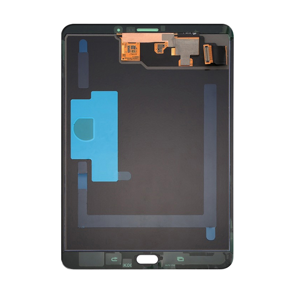 AAA+ Quality <font><b>LCD</b></font> Display for <font><b>Samsung</b></font> Galaxy <font><b>Tab</b></font> <font><b>S2</b></font> 8.0 T710 SM-T710 T715 SM-T715 <font><b>LCD</b></font> Display Touch Screen Digitizer Replacement image