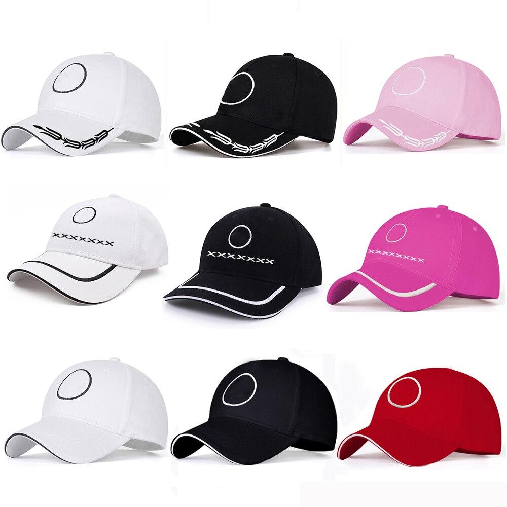Для Mercedes Benz Logo Мода хлопок бейсбольная кепка в стиле хип-хоп snapback шляпа, с вышитыми буквами на открытом воздухе солнцезащитные спортивные ке...