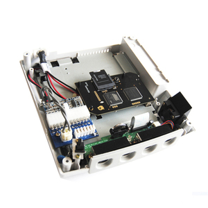 Image 5 - PICO PSU Power Supply For Sega Dreamcast 110V 220V 12V PICO Power Panel US Plug Power Adapter for Dreamcast Console