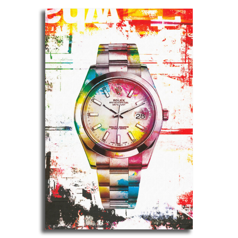 modular picture hd printed wall artwork colorful watch paintings aesthetic poster nordic style canvas posters for bedroom frame painting calligraphy aliexpress us 1 95 47 off modular picture hd printed wall artwork colorful watch paintings aesthetic poster nordic style canvas posters for bedroom