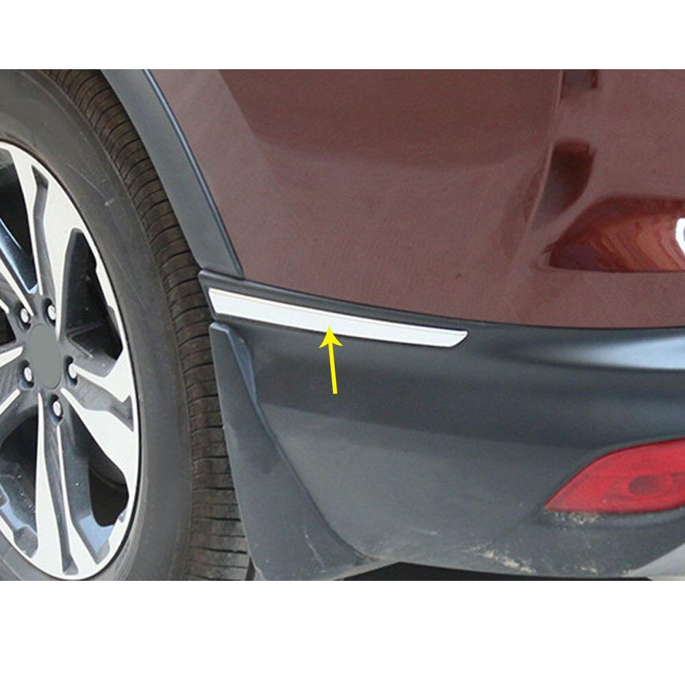 Stainless Inner window switch panel cover Tirm For Honda CRV CR-V 2017 2018 2019