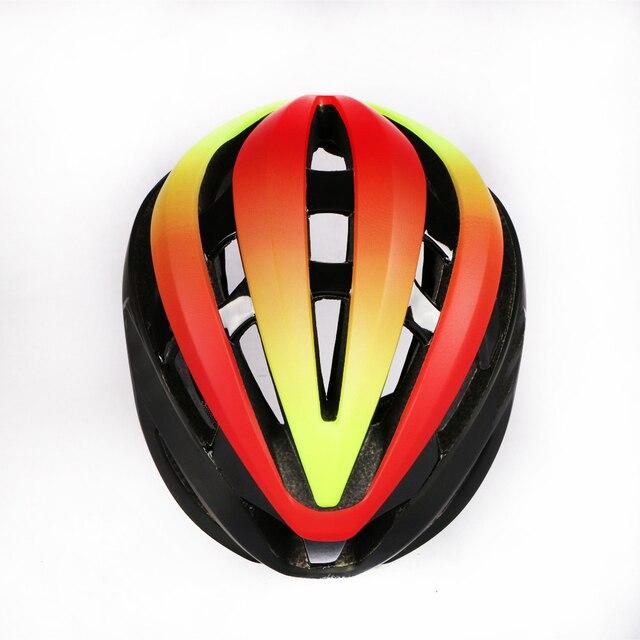 2020 aether estrada ciclismo capacete de corrida da bicicleta de estrada aerodinâmica vento capacete dos homens esportes aero capacete casco 6