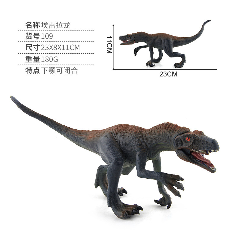Animal Model Jurassic Period2 Dinosaur Toys Simulation Tyrannosaurus Collectible Figurines Collectibles Cadillacs And Dinosaurs in Action Toy Figures from Toys Hobbies