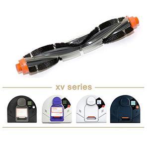 Image 4 - 3 set brosse + 1 pcs kit de bande de bosse en plastique pour iRobot Roomba 800 900 série 870 880 980 pièces de robot aspirateur sans filtre hepa