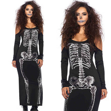 halloween costumes for women cosplay dresses holiday cotton christmas 2019 lovehalloween print spider costume