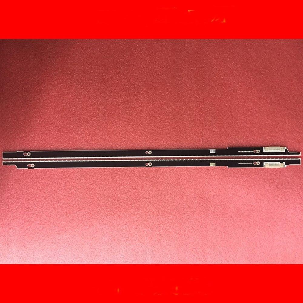 2-10 Peças/lote retroiluminação LED para 2013SVS46 7032SNB R70 L70 3D REV1.1 130119 LEDs 575MM para UA46ES7000J 70 LTJ460HQ10-H