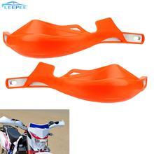 Handguard Motorcycle Universal Protector-Shield Modification Windproof 28mm-Handle