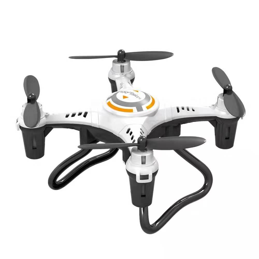 RCtown JX815-2 Mini 2,4 GHz 4 Kanal Drone 360 ° Roll Quadcopter