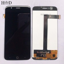 """5.0"""" Mobile 100% Tested LCD Display For Vernee Thor Ver.01 Ver.02 Ver.03 LCD Display Touch Screen Digitizer Protector Film"""
