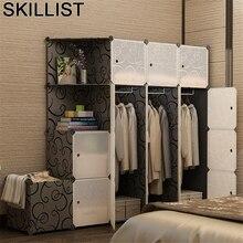 Dressing Penderie Chambre Armadio Garderobe Placard Rangement Yatak Odasi Mobilya Closet De Dormitorio Mueble Cabinet Wardrobe