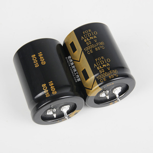 2PCS NEW ELNA FOR AUDIO 50V100