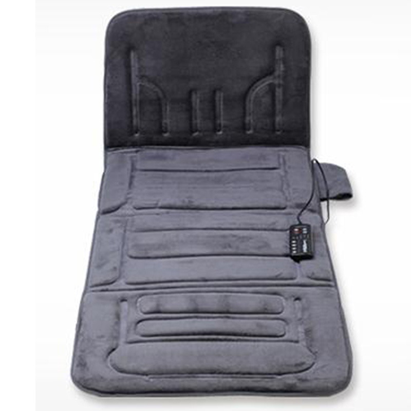 The whole body massage mattress multifunctional massage cushion for leaning on of vehicle heating cervical massage cushion