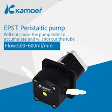 Kamoer peristaltic pump EPST with small size and large flow