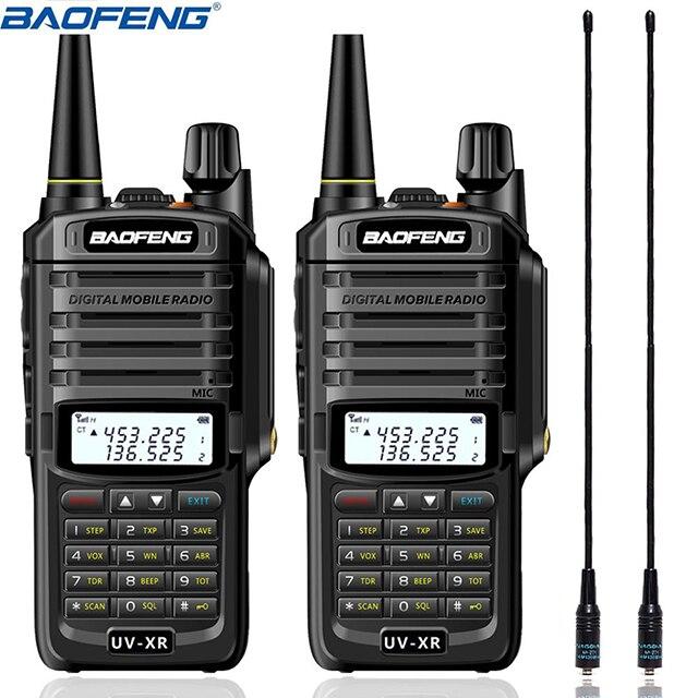 Baofeng Na-771-Antenna Walkie-Talkie Dual-Band Waterproof UV-XR Two-Way-Radios High-Power