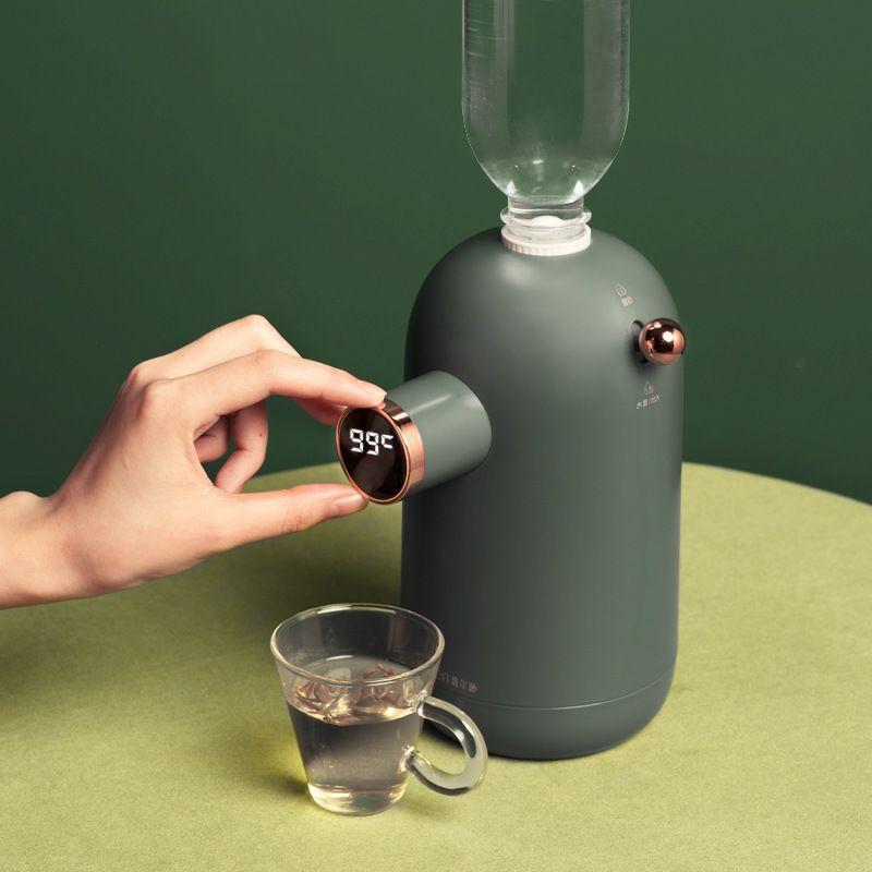 Диспенсер для воды быстрого нагрева, 1600 Вт, 3s