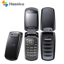 Samsung S5510 S5511 Unlocked 2.2 Inches GSM WCDMA 3MP Bluetooth FM Radio Mp3 Fli