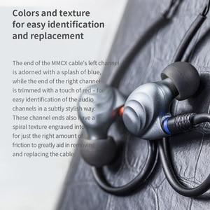 Image 5 - 기존 FiiO F9 Pro 트리플 드라이버 하이브리드 이어폰 모니터 Hifi Bass 이어폰 이어 버드