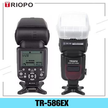 Triopo TR-568 EX TTL