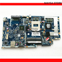 6 71 w35s0 d03a Laptop Motherboard FOR Hasee FOR Raytheon FOR CLEVO W350ST motherboard 6 77 W350ST00 D03A HM86 100% test OK