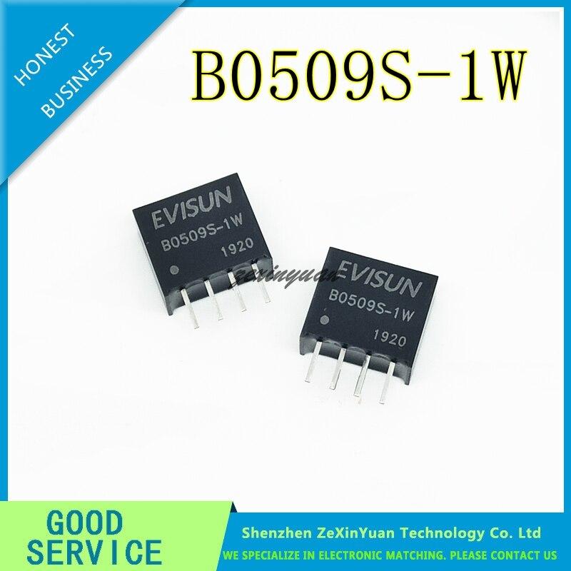 1PCS/LOT B0509S-1W B0509S SIP-4 NEW
