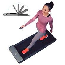 WalkingPad הליכון A1 חכם חשמלי ריצה מתקפלת ההליכה החלל מכונת Cardio Slim בית כושר ציוד Xiaomi משותף ליצור