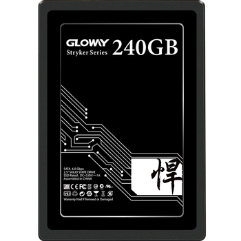 """Gloway Lowest Price 240GB SSD Solid State Disks 2.5 \"""" Internal SATA III 240 GB 720gb 2tb - SALE ITEM - Category 🛒 Computer & Office"""
