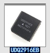 2PCS 20PCS New original authentic UDQ2916EB PLCC 44 UDQ2916 PLCC44 car computer board vulnerable chip