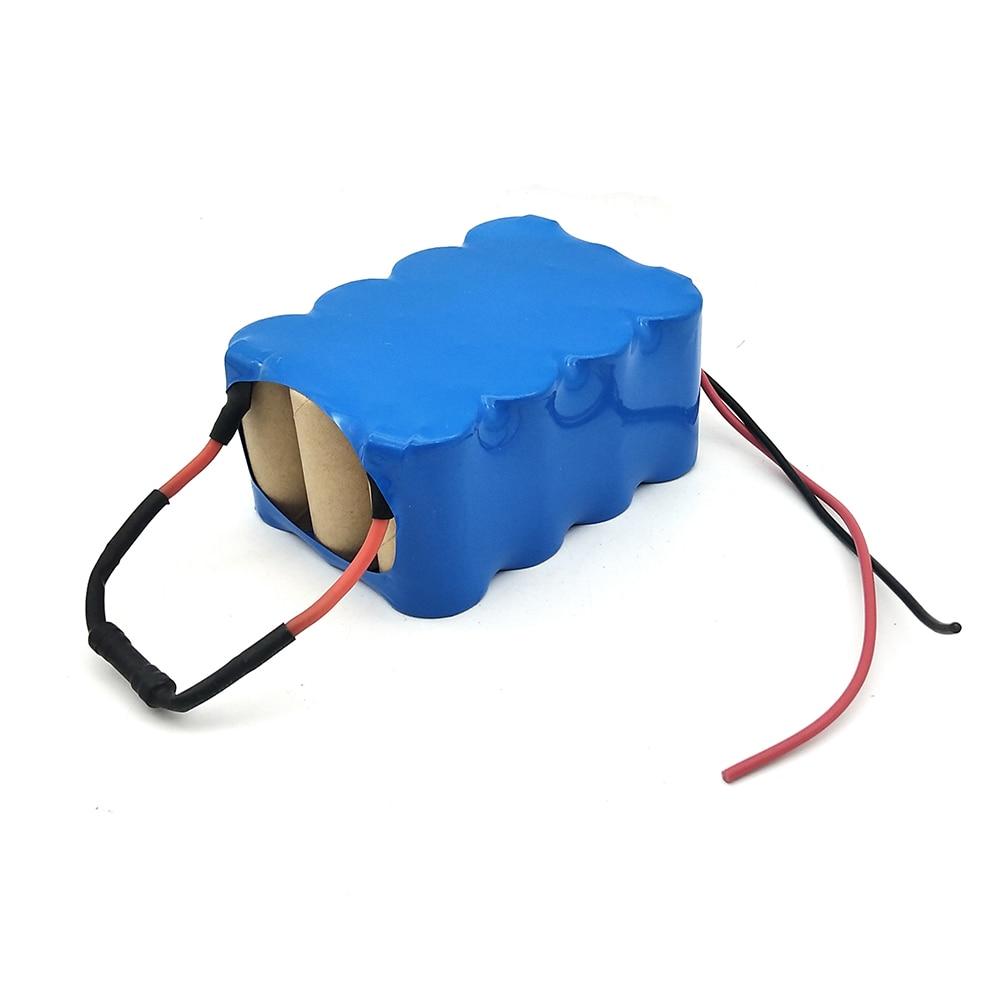 Batterie 3000mAh pour Bosch BBHMOVE1N//01,BBHMOVE2//01,BBHMOVE2//03