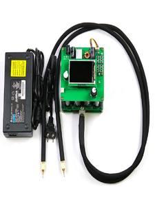 Battery-Pack Capacitor Spot-Welder Welding-Machine 1600F Portable Pulse-Spot 18650 DIY