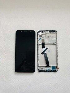 """Image 5 - 원래 5.45 """"샤오미 Redmi 7A MZB7995IN LCD 스크린 디스플레이 + 터치 스크린 패널 디지타이저 샤오미 Redmi 7A"""