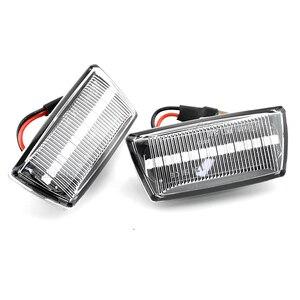 Image 3 - LED แบบไดนามิกด้านข้าง Fender Marker ไฟเลี้ยวสัญญาณสำหรับ OPEL Astra H Zafira B Corsa D เครื่องราชอิสริยาภรณ์ A Meriva B Chevrolet Cruze