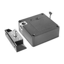 Door-Lock-Sensor Drawer Hide Wardrobe T8ic-Card Durable Keyless