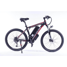 HHC6-Three Low cost Electrical Bicycle 48v 350W Electrical Bike Bicycle for outdated individuals