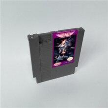 Gradiusアーケード版 72 ピン 8bitゲームカートリッジ