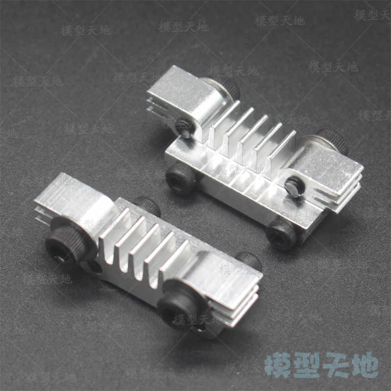Metal RC Engine Holder Mount Base w//Screws For HSP 1//10 Nitro On-Road Cars Buggy