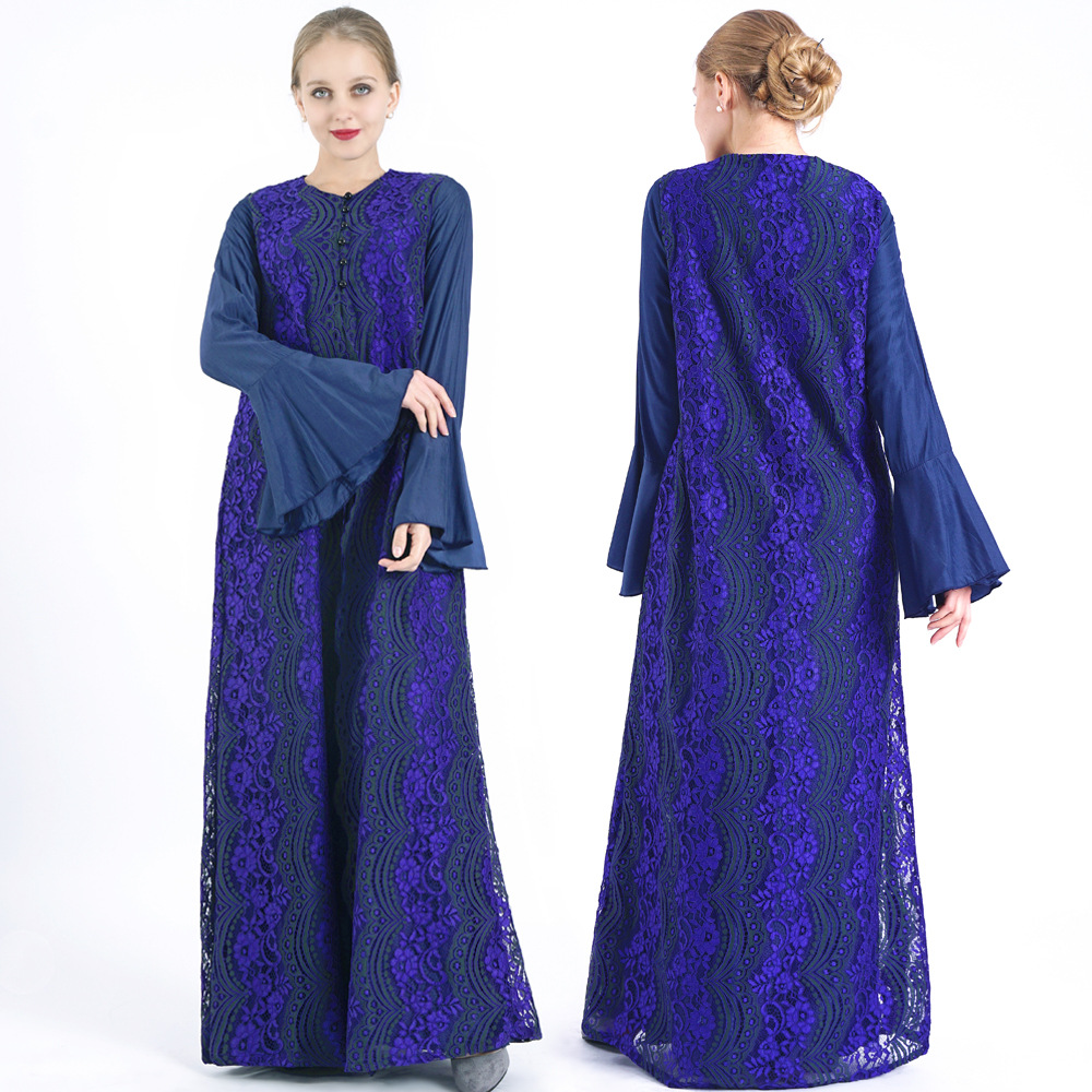 Dubai Abaya Saudi Arabia Turkey Hijab Muslim Dress Caftan Marocain Kaftan Islamic Clothing Abayas For Women Ramadan Dresses Robe