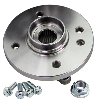 Front Wheel Bearing Hub Kit VKBA3674 for BMW MINI ONE COOPER WORKS R50 R52 R53 R55 Sales 31226756889 31226776162 31226776671 фото